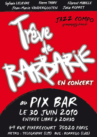 Pix Bar