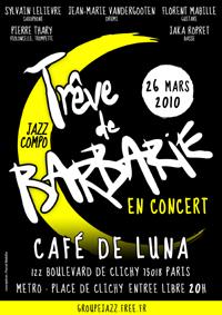Café de Luna